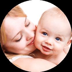 DNA测试鉴定母子关系