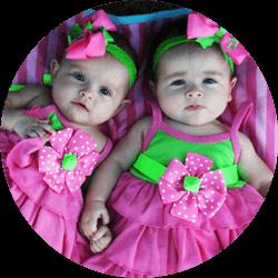 DNA测试鉴定双胞胎关系